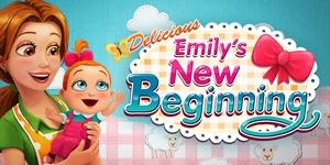 美味餐廳10:艾米麗的新開始