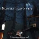 怪物島歷險中文版