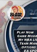 NBA2004灌籃高手版