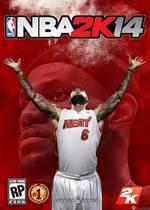 美國職業籃球2K14